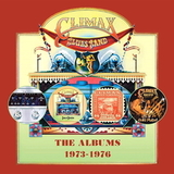 Climax Blues Band / The Albums 1973-1976 (4CD)