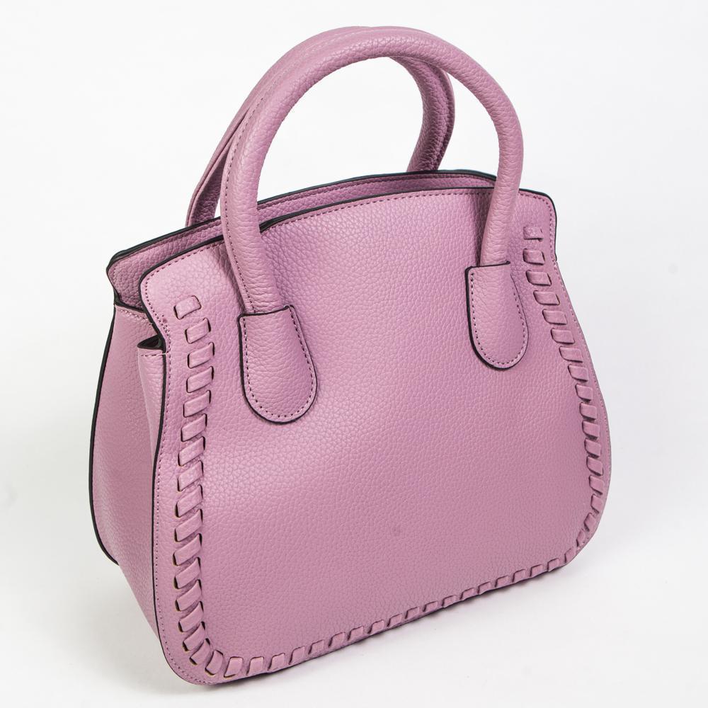 0098-6 Purple Сумка женская