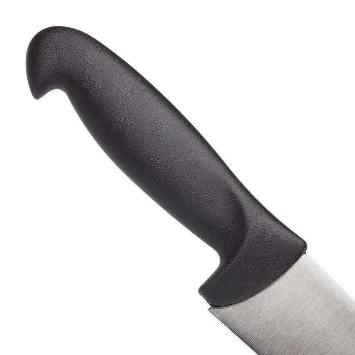 Нож для мяса Leonhard Mueller, нержавеющая сталь, 260 мм