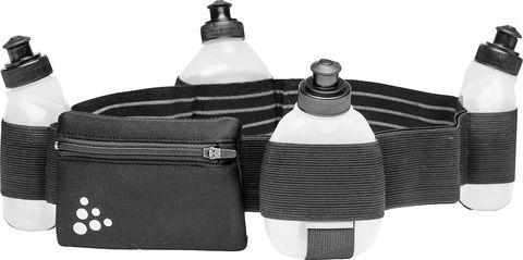 Пояс для воды Craft с 4-мя бутылочками