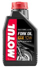 Вилочное масло MOTUL Fork Oil Medium FL 10W