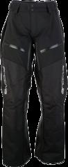 Summit Shell Pant / Черно-белый