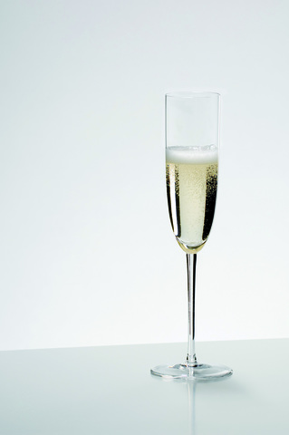 Бокал для шампанского Champagne Glass 170 мл, артикул 4400/08. Серия Sommeliers