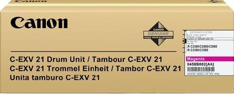 Барабан пурпурный С-EXV21 для Canon iRC2380/C2880/C3080/C3380/C3580 (0458B002AA)