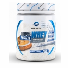GOOD SUPPS WHEY PROTEIN Миланская карамель