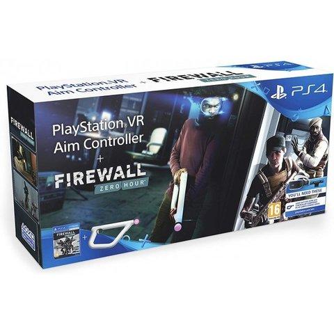 VR Aim в комплекте с игрой Firewall Zero Hour