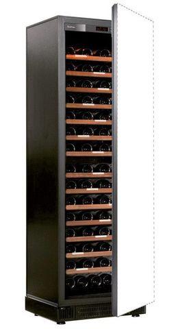 Винный шкаф EuroCave V259 техническая дверь, максимальная комплектация