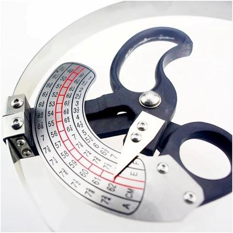 Измеритель головного убора H-26 (49-62cm) | Soliy.com.ua