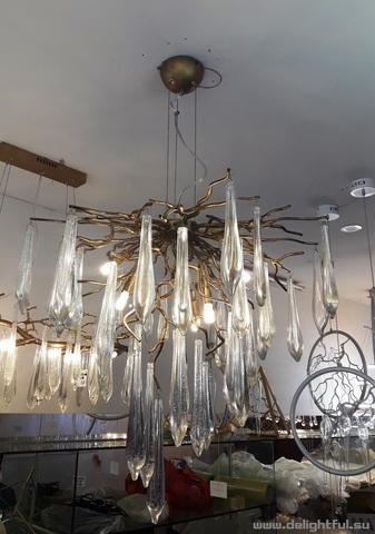 Design lamp 07-102
