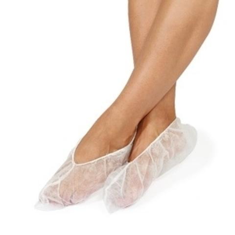 Одноразовые носки (1000пар)