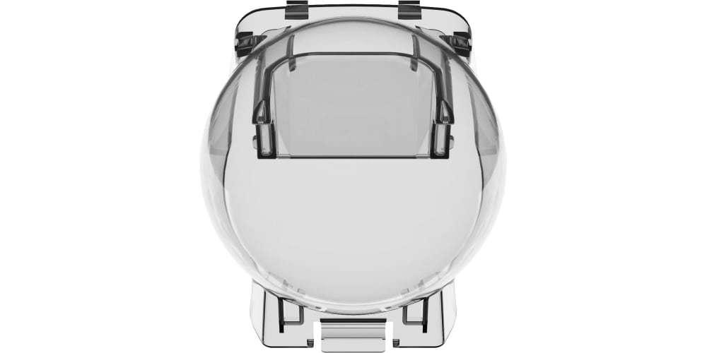 Защита подвеса DJI Mavic 2 Pro Gimbal Protector (Part15) вид спереди