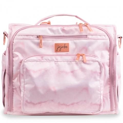 Сумка рюкзак для мамы Ju-Ju-Be B.F.F. Rose Quartz
