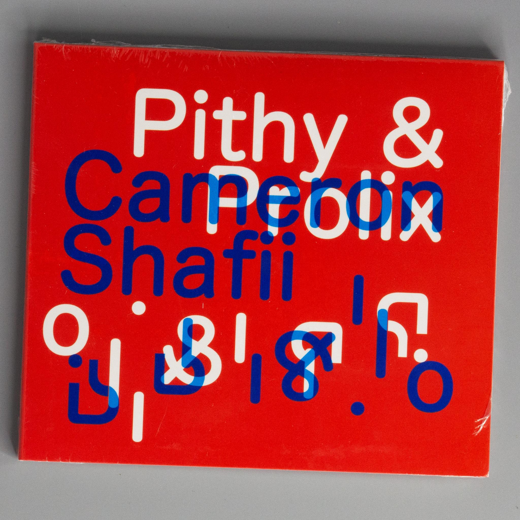 Pithy & Prolix