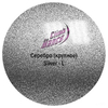 Краска Металлик Climp Dance Silver Large / Серебро Крупное, 50 мл