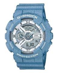 Наручные часы Casio G-Shock GA-110DC-2A7