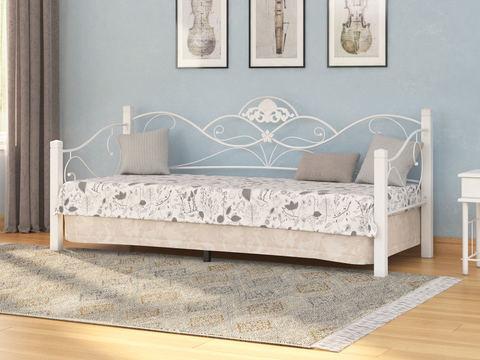 Кровать односпальная Софа  Garda 2R (Гарда 2Р)