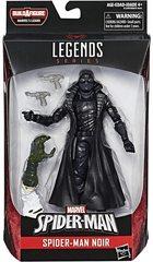 Фигурка Черный Человек Паук (Spider-Man Noir) - Marvel Legends Lizard Series, Hasbro