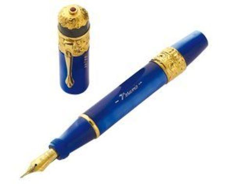 Ручка перьевая Ancora Vezuvio (Везувий)123