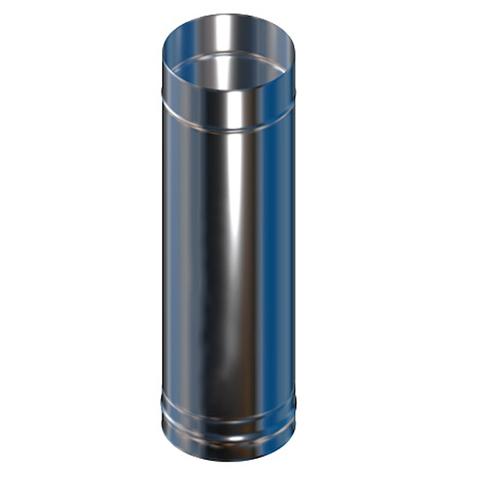 Труба моно d115мм 1,0м (430/1,0мм) ПИК