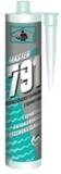 Mastersil 791 герметик силиконовый атмосферостойкий