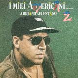 Adriano Celentano / I Miei Americani Tre Puntini 2 (RU)(CD)