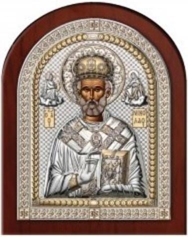 Икона Св Николай Чудотворец (15*20)