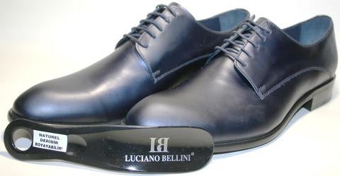 Классические туфли Luciano Bellini