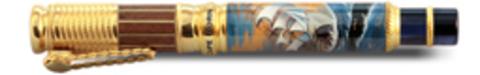 Ручка перьевая Ancora Cape Horn (Мыс Горн)