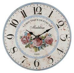 Часы настенные Aviere 25509