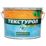 Текстурол Экопраймер деревозащитное средство