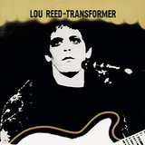Lou Reed / Transformer (CD)