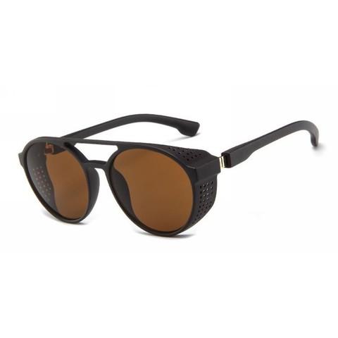 Солнцезащитные очки 97373002s Коричневый