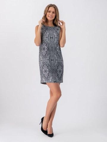 D4217 Платье женское