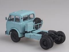 MAZ-504B turquoise 1:43 Nash Avtoprom