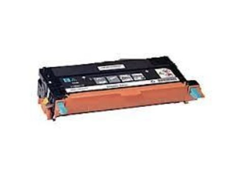 Совместимый картридж Xerox Phaser 6180 Cyan 6000стр. (113R00723)