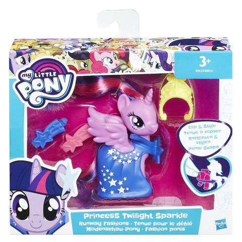 My Little Pony Fashion Assortiti