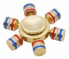 Fidget Spinner is five stars