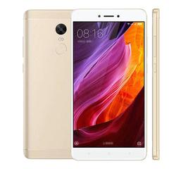 Xiaomi Redmi Note 4X 64GB Gold - Золотой
