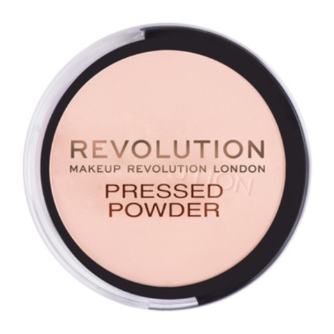 Пудра Makeup Revolution Pressed Powder, Soft Pink