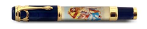 Ручка перьевая Ancora Capello Sestina (Секстинская капелла)