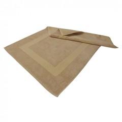 Элитный коврик для ванной Glam коричневый от Hamam