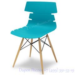 Стул PW-030 бирюзовый (Turquoise)