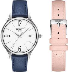 Женские часы Tissot T103.210.16.017.00 Bella Ora Round