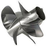 Винт гребной для MERCURY/MERCRUISER BRAVO-3; 4X16X20-L