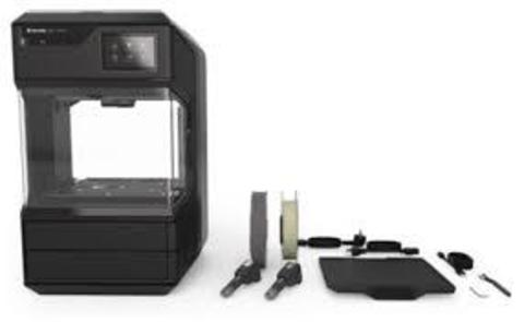 3D принтер Makerbot Method