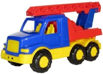 Максик пожарная машина (Артикул: EV18173)