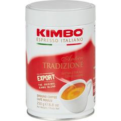 Кофе Kimbo Antica trad. молотый, 250г