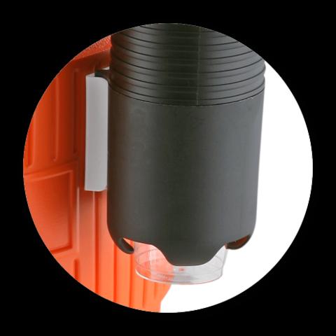 Термоконтейнер Igloo 5 GAL (18 л)