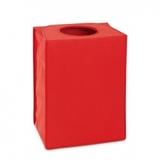 Сумка для белья прямоугольная - Lipstick red (красный), артикул 101724, производитель - Brabantia