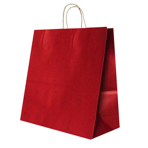 Пакет подарочный Maroon